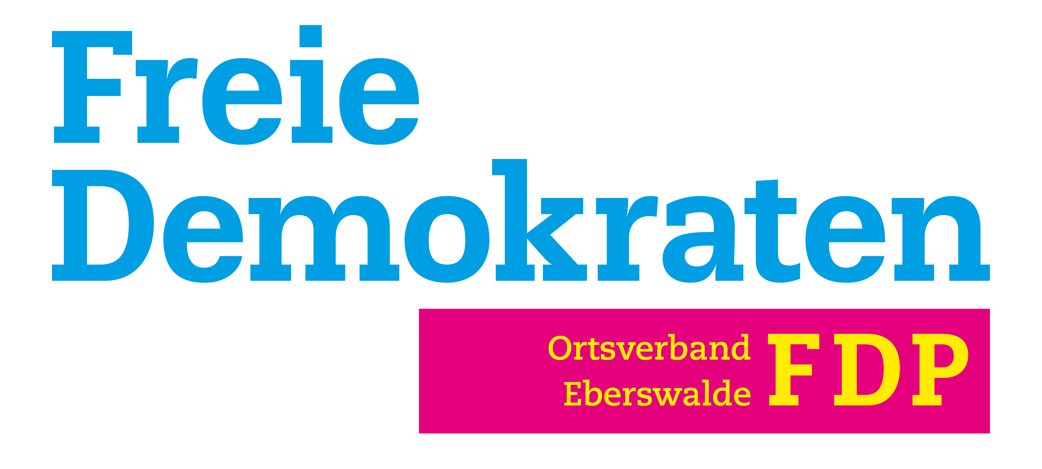 FDP Eberswalde